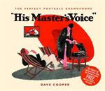Bog - His Master's Voice incl.CD