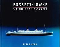 Bog - Bassett-Lowke Waterline Ships Models
