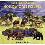 Bog - Hollow-Cast Figures