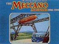 Bog - The Meccano Magazine 1916-1981