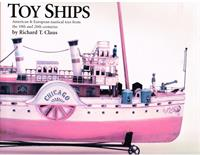 Bog - The Allure of Toy Ships