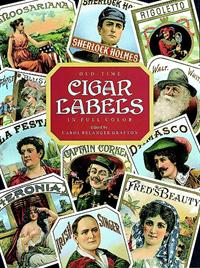 Klippebog - Old-Time Cigar Labels