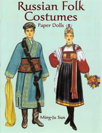 PD - Bog Russian Folk Costumes