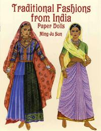 PD - Bog Traditional Fashion of India