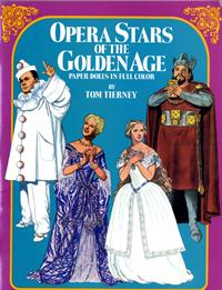 PD - Bog Opera Stars of the Golden Age